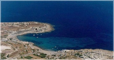Armier Bay Malta
