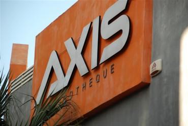 Axis Malta