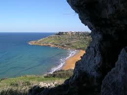 Grotta di Calipso Malta