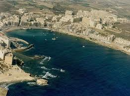 Marsalforn Bay Malta