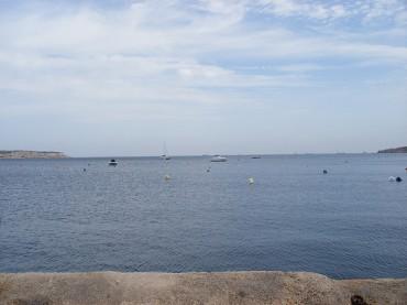 Mellieha Bay Malta