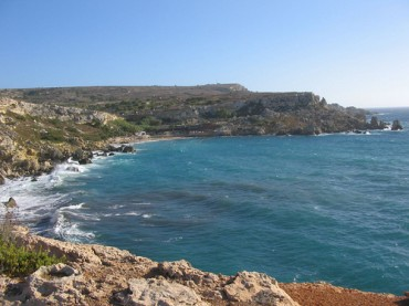 Paradise Beach Malta