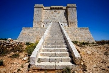 Torre di Santa Maria Malta
