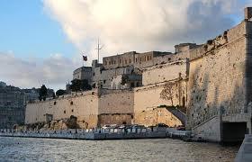 Birgu (Vittoriosa) Malta